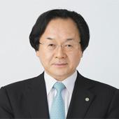 広島司法書士会会長 髙尾昌二